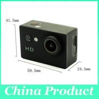 Precio de Camera underwater-Los deportes impermeables grabadora de DV SJ4000 A8 Acción cámara Full HD 720P 1.5 pulgadas coche DVR H.264 5 Mega Submarino 30M cámara de vídeo de la venta caliente 111127