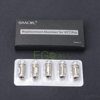 Cheap smok vct coils Best vct pro coil