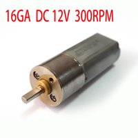 12v dc motor - 12V RPM DC mA A Powerful High Torque Gear Box Motor NEW