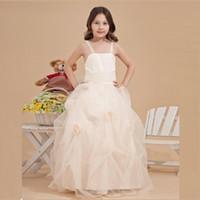 Cheap Flower Girl Dresses Best Girls Pageant Dresses