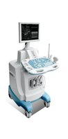 Wholesale Black and white ultrasound scanner Trolley type EA BT100