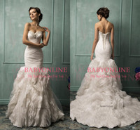 Cheap Reference Images 2015 lace wedding dresses Best Strapless Chiffon wedding gowns