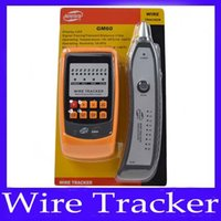 Wholesale Wire tracker GM60 with wire tracing function