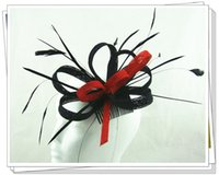 Wholesale color avaliable sinamay fascinator hats good bridal wedding hats cocktail hat Very nice MSF179