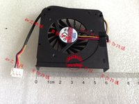 avc fan cpu - Original And New Notebook CPU Cooler Fan For MSI MS ALL IN ONE Machine PC Computer AVC BNTA0613R2H DC12V A Pin