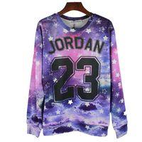 chicago - Hot sale chicago Jordan letter men women sweatshirts basketball stars hoodies and others pretty sweatshirts top tees