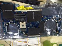 alienware - BIG SALE for dell Alienware M17x R4 LA P THTXT THTXT CN THTXT laptop motherboard for intel cpu perfect condition