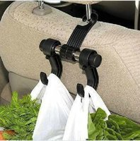 auto minimum - Minimum order is mix order Multifunctional Car hook trunk dual hook auto supplies