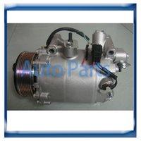 Wholesale Sanden TRSE09 ac compressor RZYA010M2 RWCA03 RZYA01 CO AC