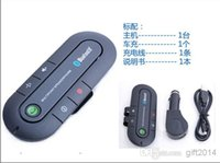 bluetooth hands free - Hands Free Easy Installation Bluetooth Speaker Phone In Car Calls Safety