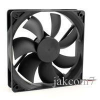 Wholesale Computers Networking Computer Components Fans Coolings Plastic Computer PC Case Cooling Fan