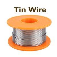 best flux cored wire - Best Quality Tin Lead Solder Core Flux Soldering Welding Solder Wire Spool Reel mm E5M1 A2