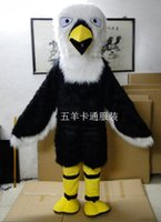 bald eagle costume - Character Role Playing Eagles doll clothing Bald Eagle Mascot Costume Eagle Costume Party Fancy Dress adult size EMS