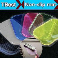 black transparent anti slip dashboard pad - Anti Slip Mat Non Slip Car Dashboard Sticky Pad Mat Powerful Silica Gel Magic Car Sticky Pad