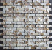 mosaic tile - Home improvement freshwater shell mosaic tile mother of pearl cheap shell mosaics tiles floor background wall