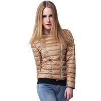 Wholesale Ultralight Down Jacket Women's - Buy Cheap Ultralight ...
