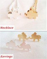 Cheap Elephant Necklace Best Stainless Steel Bracelet