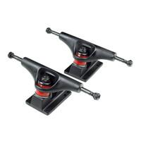 Wholesale Outdoor Skate Board Accessories mm Steel Skateboard Trucks Refit Part Install Fix Equipment Component
