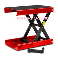 auto scissors lift - 500kg LB motocross lift table Motorcycle stand motorcycle lift table Scissor Lift table auto stand car stand