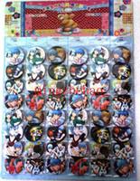 basketball sheets - New sheets Anime Kuroko s Basketball Badges brooches Pins Badges Honey Lemon Round Badges Party favor Kid s Gift brooch cm