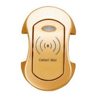 access control tools - high quality EM ID Cabinet lock RFID lock with Access control system Sauna lock and with wrist band Bracelet key Locker lock