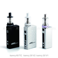 Cheap Kamry 60W TC Best Starter Kit