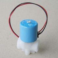 Wholesale Water Dispenser Purifier Solenoid Valve PP VDC Drinking Water Solenoid Valve