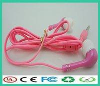 headphone - Without Wireless earphones Headphones In ear earbud hot headset earphone LL