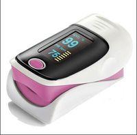 Wholesale Pulse oximeter finger clip clip digital pulse oximeter oximeter heart rate monitor pulse oximeter