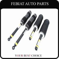 Wholesale BRAND NEW REAR LEFT OR RIGHT AIR SUSPENSION SHOCK C FOR MERCEDES BENZ S CLASS W220 W AIRMATIC WO MATIC SUIT