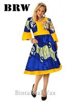 africa cloth - Summer Dress Private Custom Vestidos Big Size Unique Original Plus Size Women Clothing Africa Cloth Summer Dress