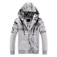 basketball sweatshirt designs - Hot Selling Fashion Men Hooded Sportswear Plus Size L XL Good Quality Patchwork Design Young Man Basketball Casual Sweatshirt