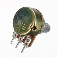 Wholesale New arrival K Ohm Potentiometers Single Linear order lt no track