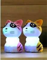 bass cat - 2016 New Portable Wireless Bluetooth Speaker Mini USB LED Cute Cat Shaped Stereo Super Bass Loud Speakers for Moblie Phones PC