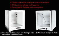 Cheap Ultimaker 2 shell Best 3D printer acrylic frame