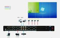 Wholesale for HVP2000 Video Processor SDI input circle output