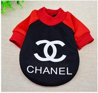 t shirts manufacturer - The new pet clothing dog clothes The spring summer T shirt mesh vest manufacturers selling
