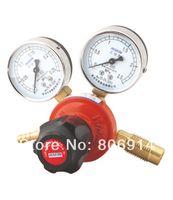 Wholesale YQE acetylene gas regulator gas cylinder regulator acetylene pressure reducer