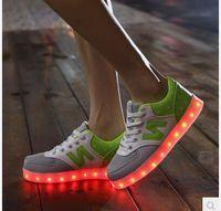 Cheap LED Sneakers Best Casual Shoe Men Women