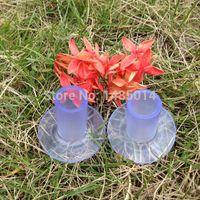 high heel stoppers - Shoe Parts Accessories Dance Shoes Plastic PVC Heel Protector Heel Stopper for High Heels