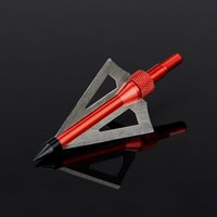 Wholesale New Arrival Aluminum Arrow Made of Stainless Steel good quality for Hunting CL51