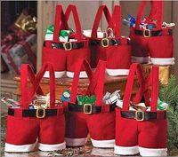 Cheap Velvet bags Best Christmas candy box