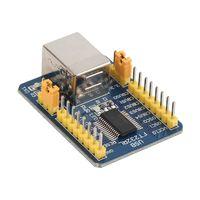 arduino ftdi - 2016 Newest FT232RL FTDI USB to TTL Serial Adapter Module for Arduino Mini Port V V