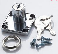 Wholesale Furniture locks Drawer Furniture Hardware wardrobe locker door lock desk