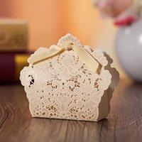 Cheap Favor Holders Best Wedding Favour Boxes
