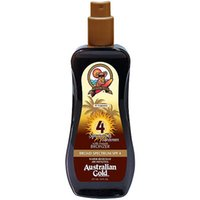 sun tan lotion - Australian Gold SPF with Bronzers Spray Gel ml Outdoor Sun Protection Tanning Suntan Lotion Self Tanner Body