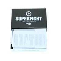 Wholesale 2015 SUPERFIGHT Card Core Deck Superfight Card Superfight Game Hilarious card game with characters powers and problems