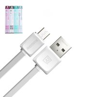 Wholesale Remax TPE copper core data and charge usb charger cable