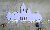 bathroom decorating accessories - DIY cm Photo Album Accessories Kindergarten Blackboard Decorate Material House Cards