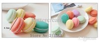 Cheap Wholesale-Wholesale Mini Macaron Storage Box Cute Candy Color Organizer For Jewelry Caixa Jewelry Box Ring Box Pill Case Birthday Gift